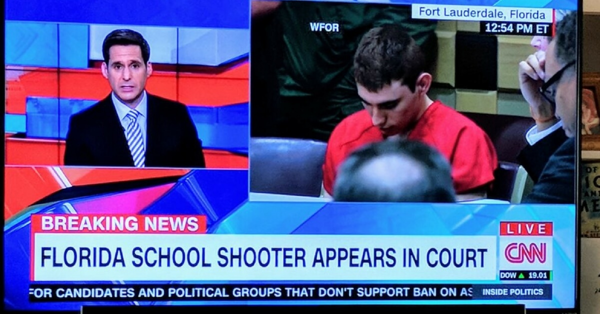 School Shooter 2018