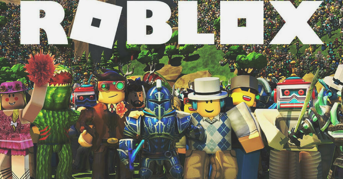 Latest Online Kids Game Roblox Creates Concern For Parents 929