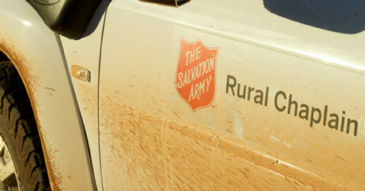 salvos rural chaplains
