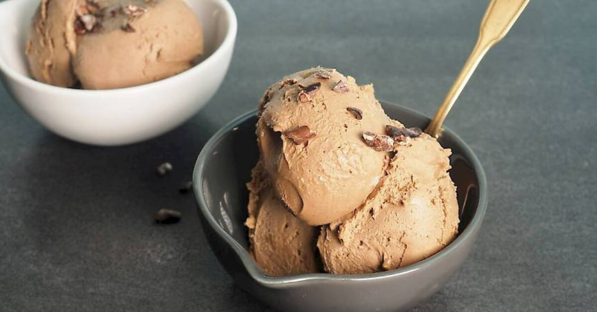 susan joy's dairy free chocolate fudge ice cream