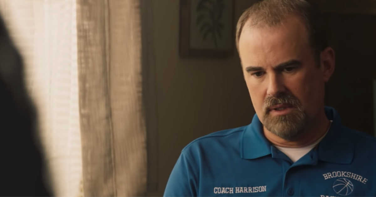 Alex Kendrick stars in Overcomer
