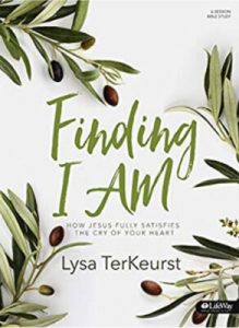 Finding I Am