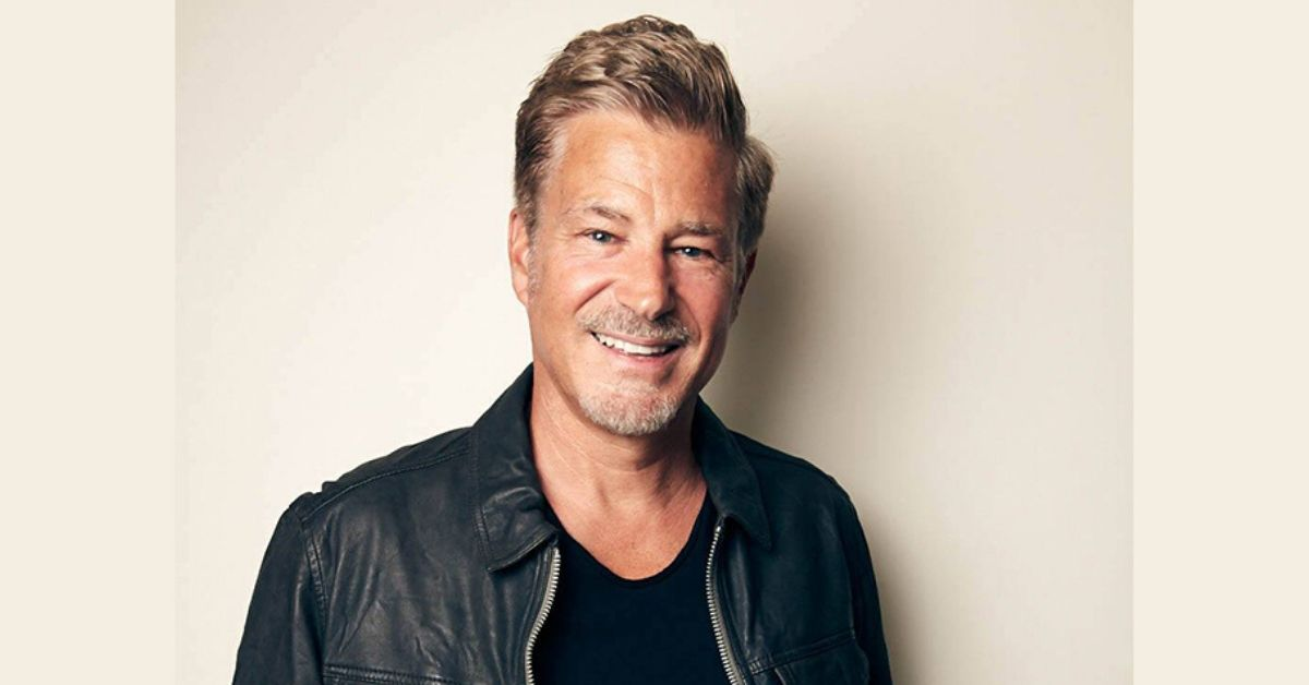 photo of paul baloche