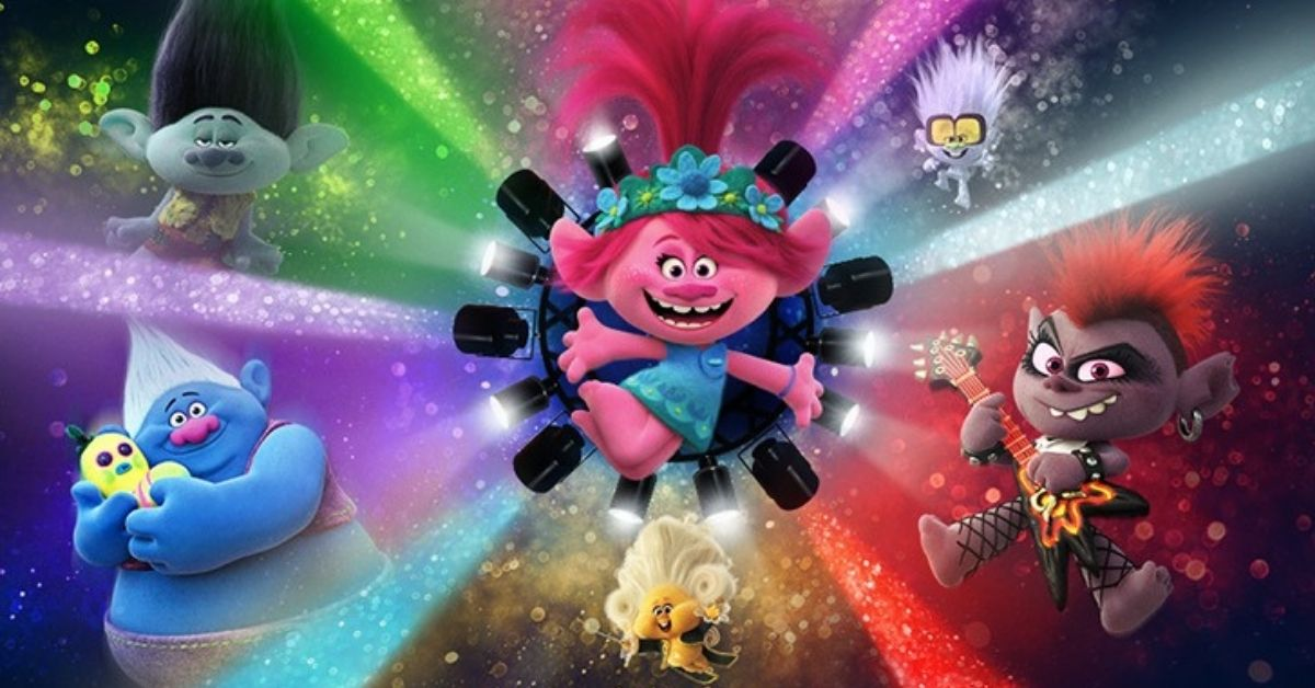 trolls: world tour official promo photo