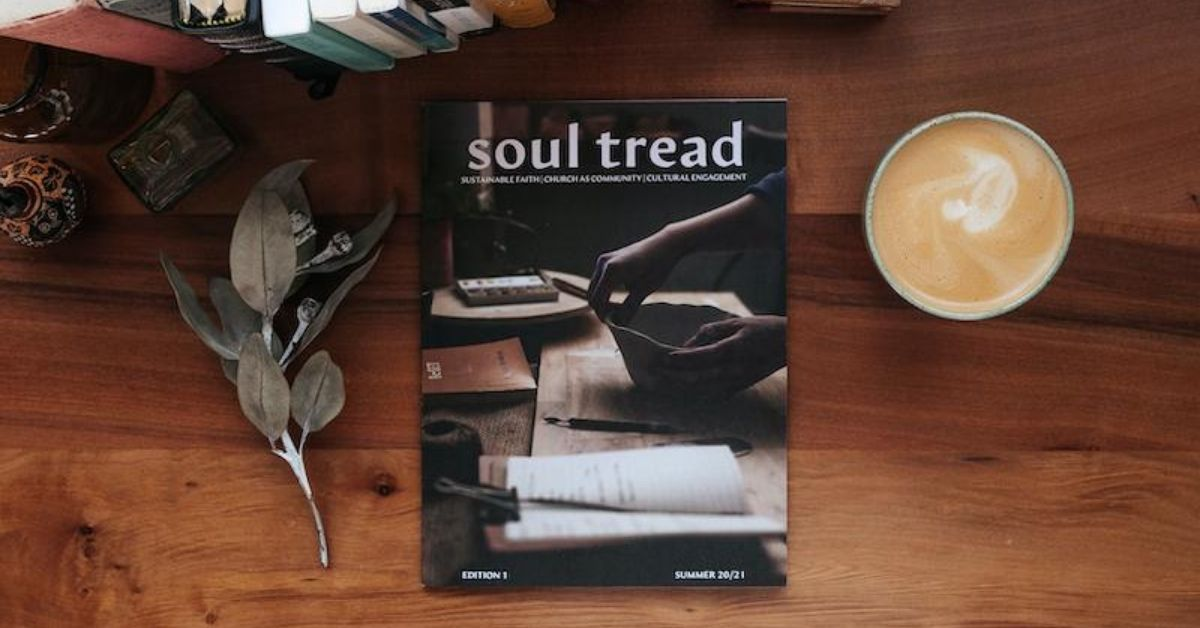 soul tread magazine