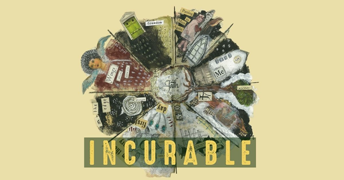 incurable podcast