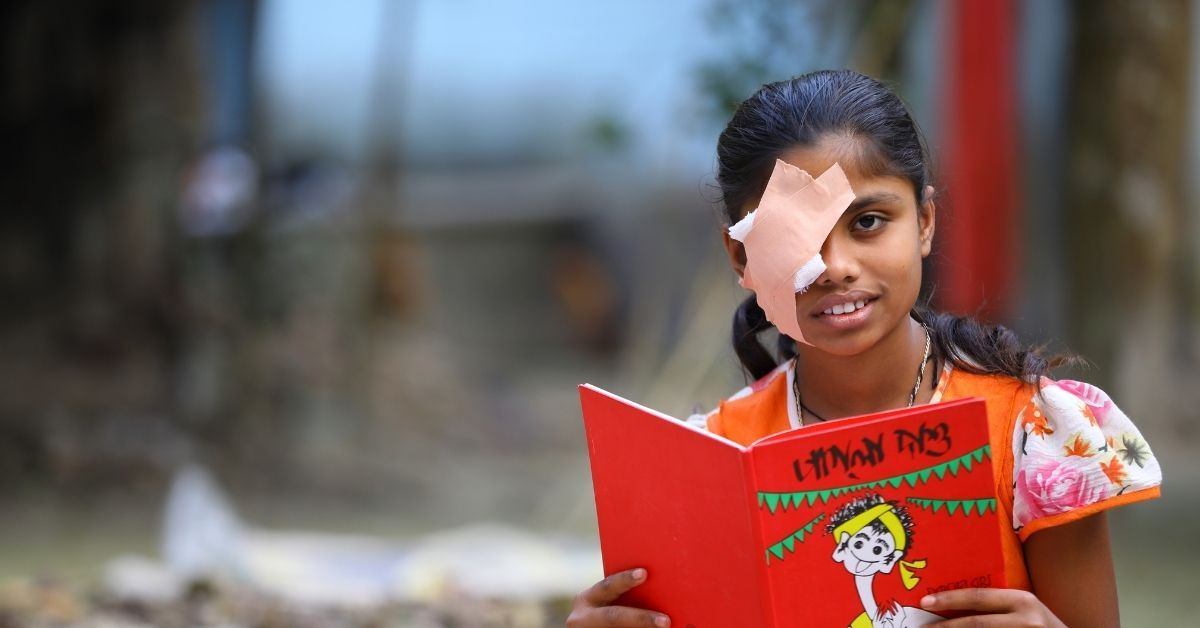 sathi, the face of miracles day 2021