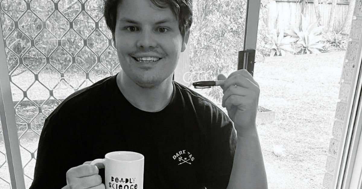 deadly science founder corey tutt